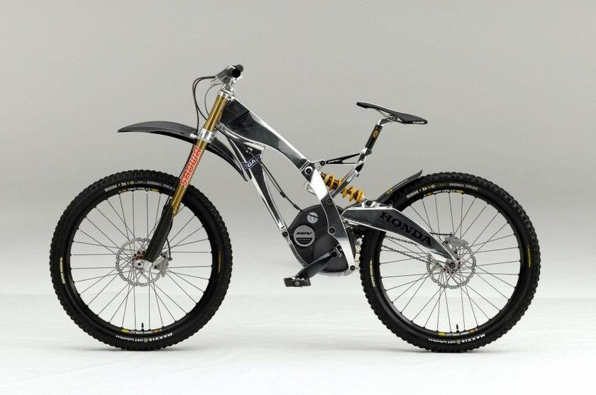 Honda RN-01 G-cross