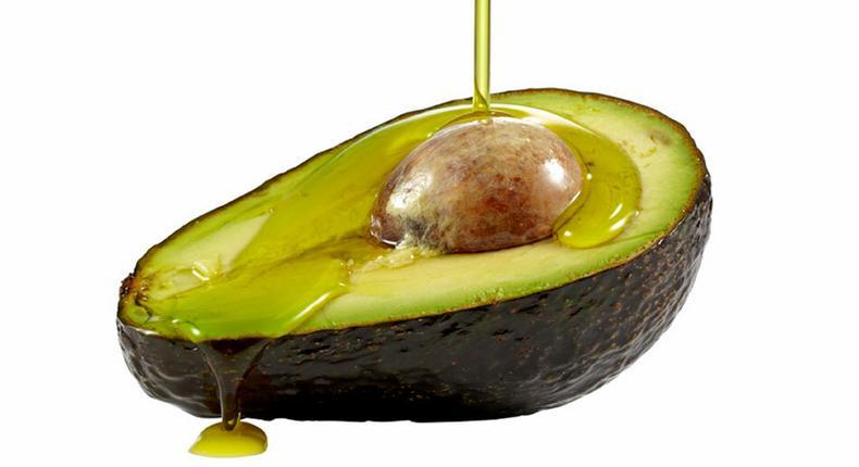Avocado oil(ViVi Therapy)