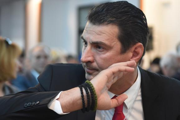 """""""Ne, nije mi dobro. Prijatelj i brat. SAMO SUZE I BOL"""" Vladimir Grbić se potresnim rečima oprostio od velikog prijatelja i legende italijanske odbojke: Mikele Pasinato preminuo u 52. godini"""