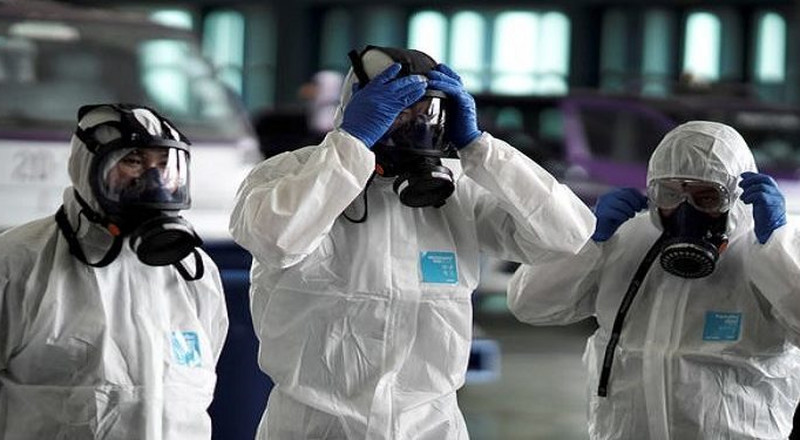 Ashanti Region: 30 health workers infected with COVID-19