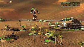 Supreme Commander (Xbox360)