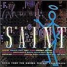 """Soundtrack - """"The Saint"""""""