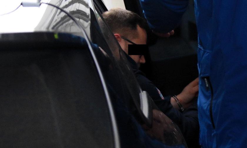 Szef ochrony WOŚP w Gdańsku ma zarzuty. Zobacz, co mu grozi