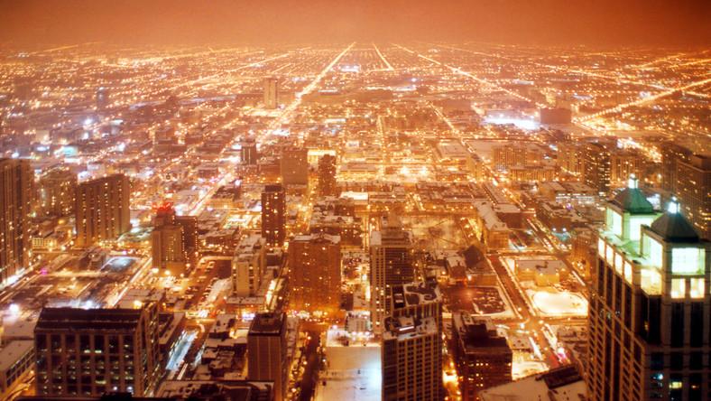 Powstaje największe miasta świata. Zajmie jedną ósmą terytorium Polski