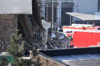 Prokuratura: Zawalona kamienica miała kilku właścicieli
