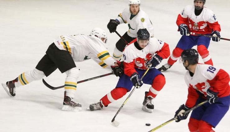 Hokej - razno