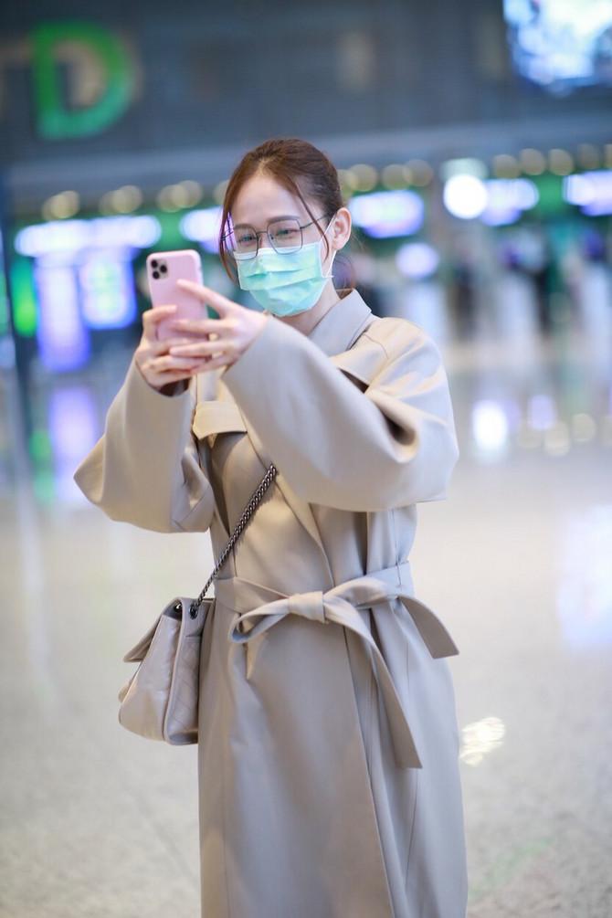 Kineskinje veoma prate modu