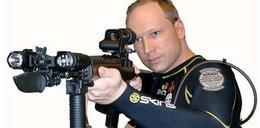 Pierwsze słowa Breivika po zatrzymaniu. PRZECZYTAJ