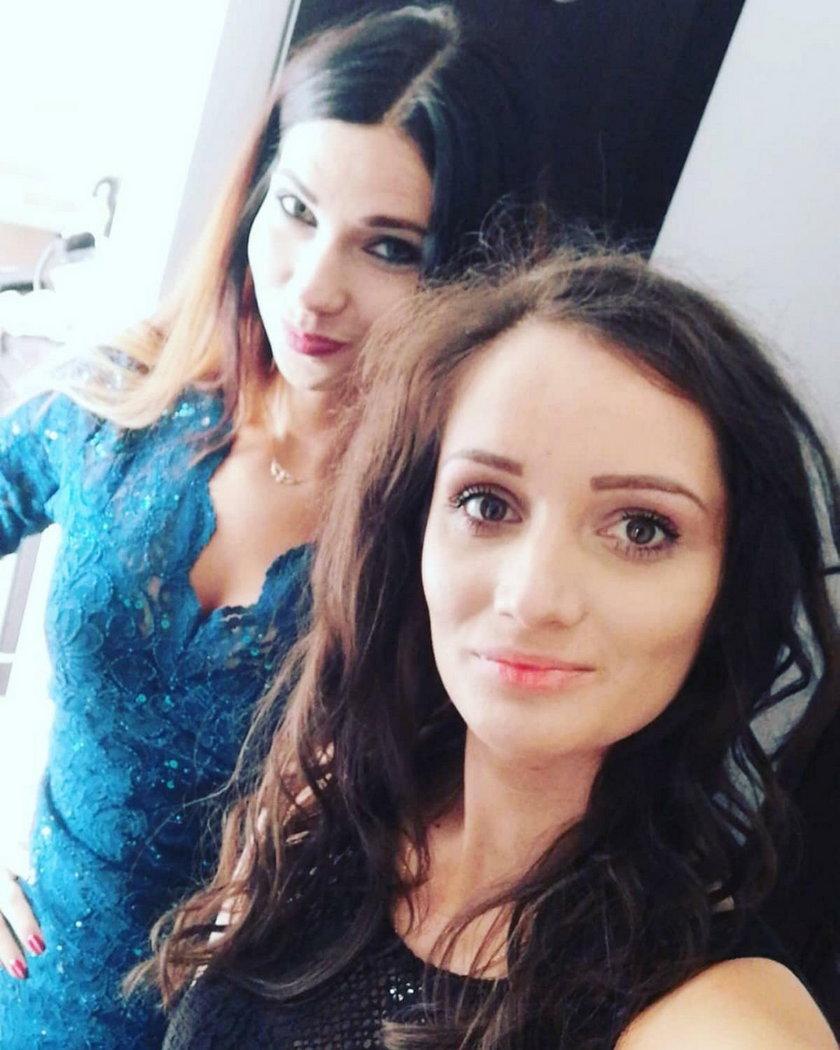 Diana i Natalia
