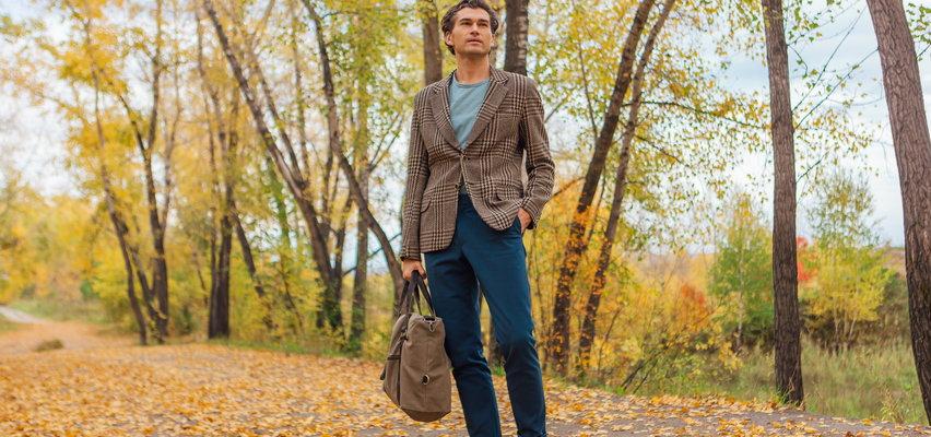 Męskie buty na jesień. Jaki model wybrać i nie przepłacić?