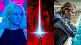 Najbardziej oczekiwane filmy drugiej połowy 2017 roku