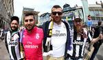 ZAGREVANJE ZA FINALE Antić otkriva adut Juventusa, veruje da će Real predvoditi Ronaldo i Isko