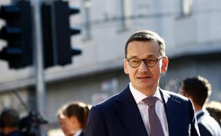 Morawiecki zostaje. Ziobro gra dalej. Jak może wyglądać nowy rząd?