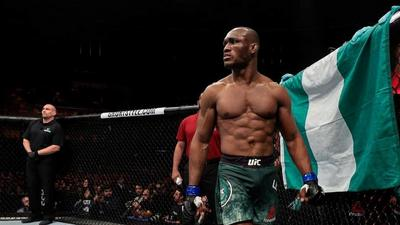 Pulse Interview: Kamaru Usman is planning a glorious homecoming to Nigeria after UFC Welterweight title defence against Colby Covington