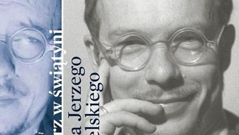 """Fragment okładki książki """"Nietoperz w świątyni"""" Krystyny Czerni"""