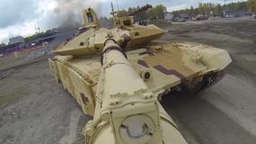 Rosyjski przemysł zbrojeniowy na fali? Eksport broni rośnie tam trzeci rok z rzędu