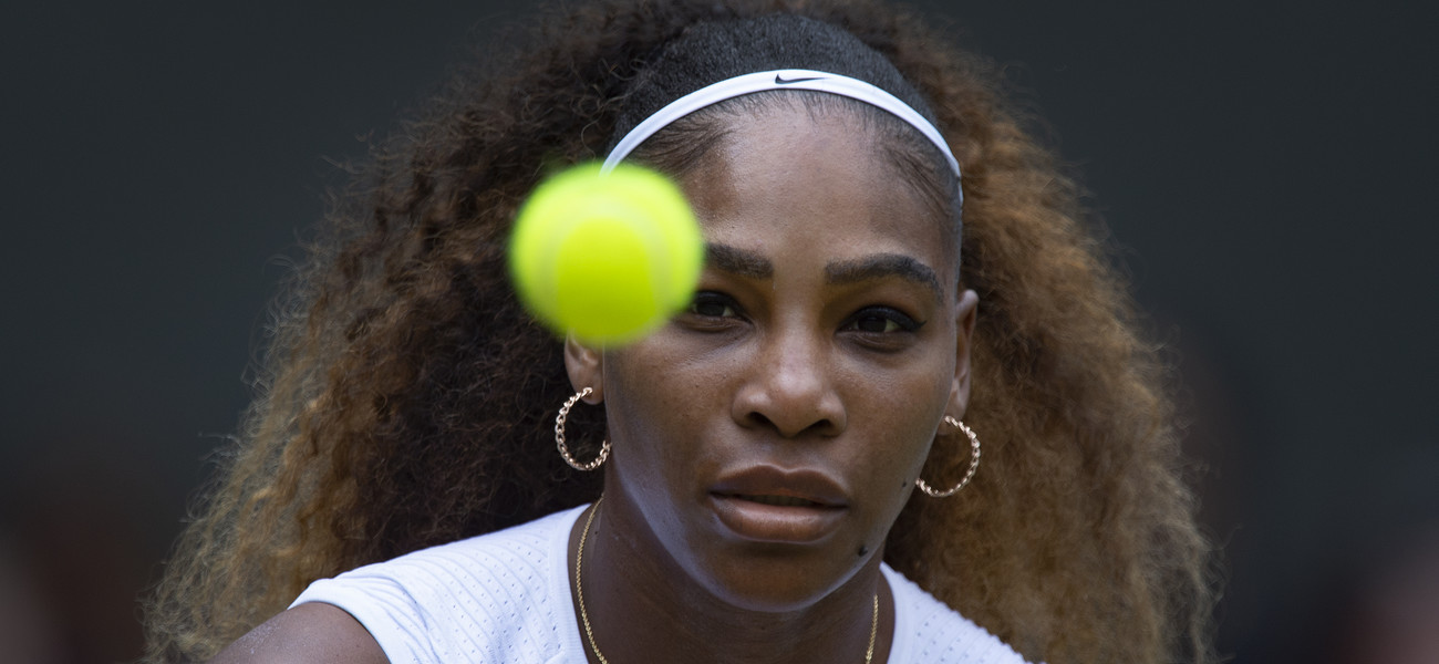 Serena Williams / GettyImages / Visionhaus / Contributor