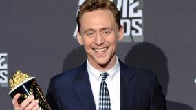 """Tom Hiddleston nowym """"Krukiem""""?"""