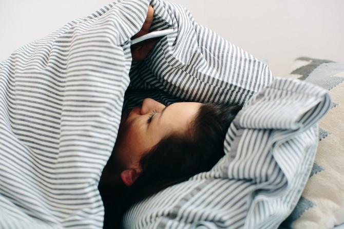 Evo kako da znate delite li postelju sa stenicama