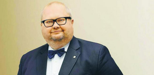 Dr Krzysztof Wąsowski, adwokat z kancelarii Elżanowski, Cherka & Wąsowski