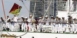 Wielka bijatyka w Gdyni. Kibole Ruchu pobili marynarzy z Meksyku