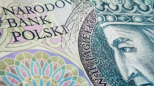 Banknot 100 zł