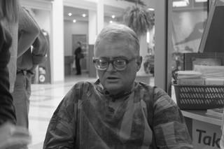 Nie żyje Janusz Szuber, jeden z najwybitniejszych polskich poetów współczesnych