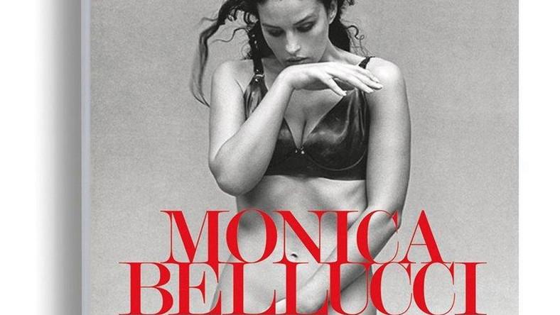 Monica Bellucci, fot. Richard Aujard