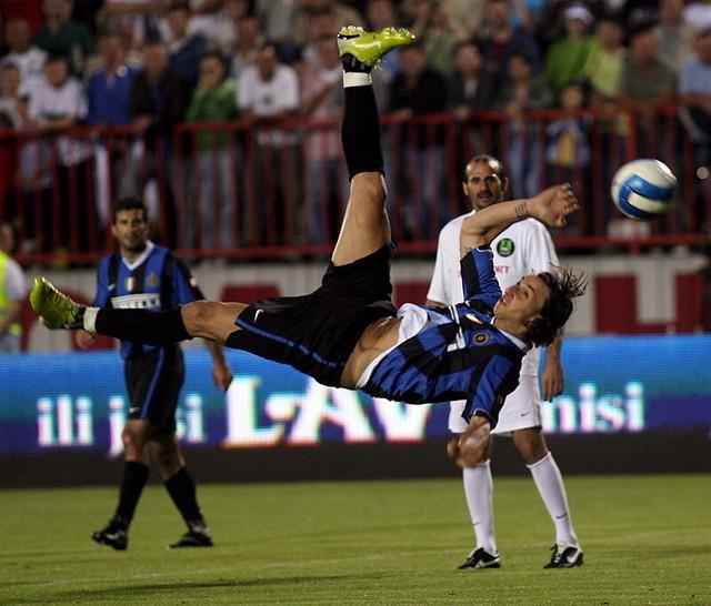 Ibrahimović na Sinišinoj oproštajnoj utakmici u Novom Sadu