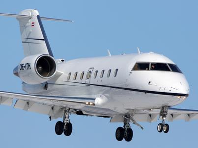 Bombardier to jedna z najważniejszych kanadyjskich firm