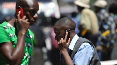 Kenya's largest telecoms company is gearing up to roll out the first 5G network services