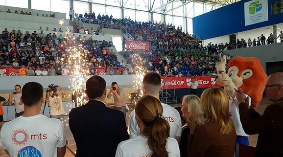 SIM Srbije u Zrenjaninu