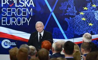 Jarosław Kaczyński dorobił się własnych lemingów