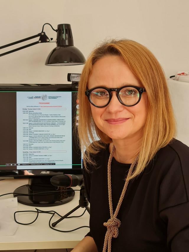 Milena Vukmirović