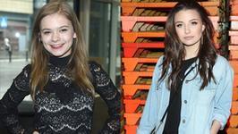 Julia Wróblewska i Julia Wieniawa nie pójdą na studia. Dlaczego?