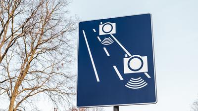 Odcinkowy pomiar prędkości na drodze wojewódzkiej. Powodem tragiczny wypadek