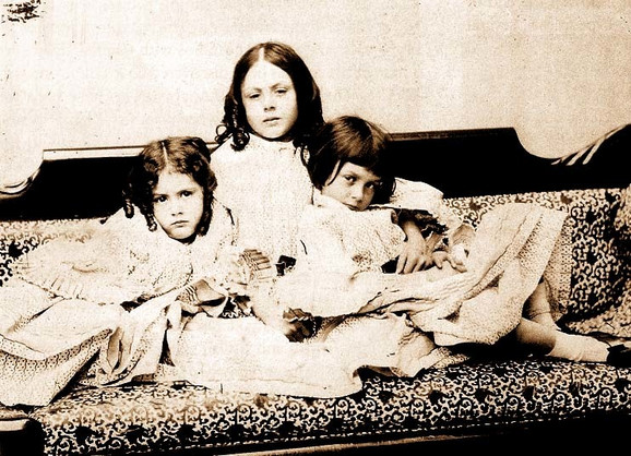 Alisa i sestre