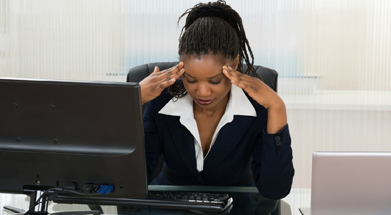 Telltale signs that you should quit your job
