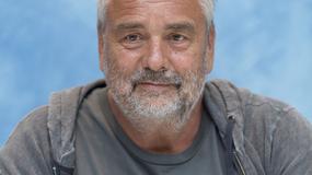 Reżyser Luc Besson przyjedzie do Polski