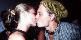 Stylowa para lat 90. znowu razem