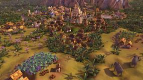 Cywilizacja VI - pierwszy rzut oka na Kongo