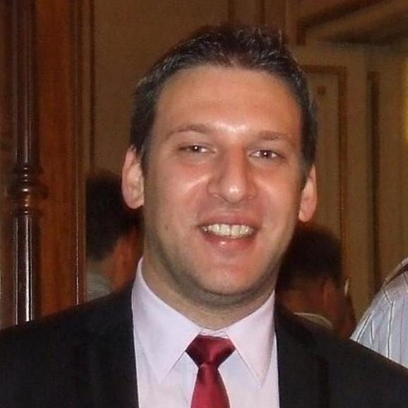 Darko Vučetić