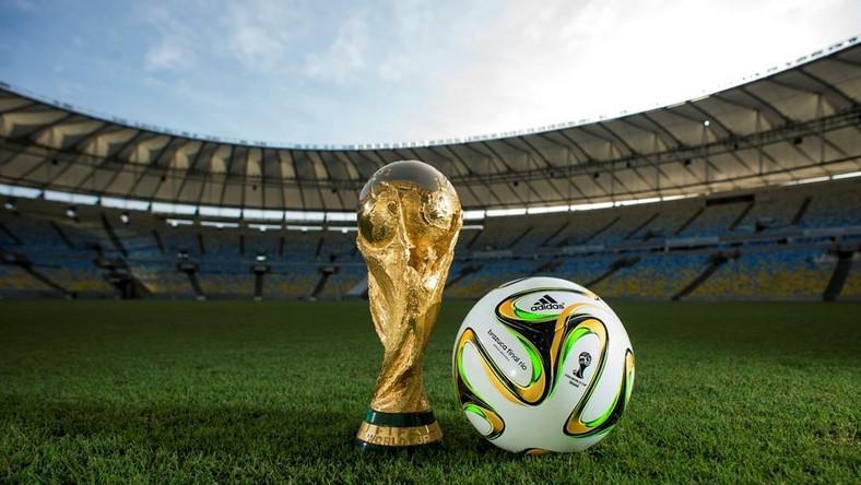 8b0beebd0122 Adidas prezentuje oficjalną piłkę na finał mistrzostw Świata - MŚ 2014