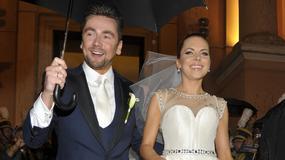 Dzięki małżeństwu kariera Badacha kwitnie