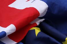 Bregzit i Britanija
