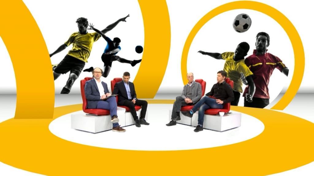 Misja futbol (13.03.17)