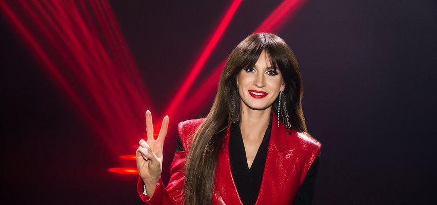 """""""The Voice of Poland"""". Wykonanie utworu Sylwii Grzeszczak nie wzbudziło entuzjazmu"""