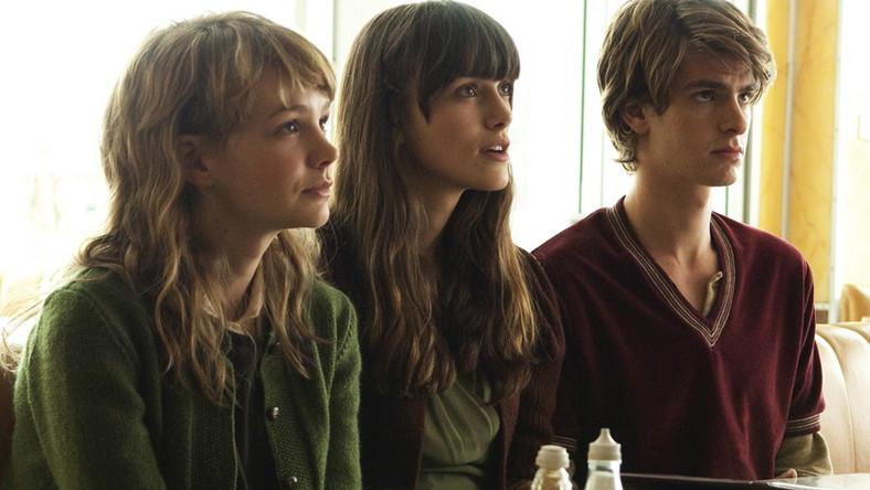 Ich troje: Carey Mulligan, Keira Knightley i Andrew Garfield
