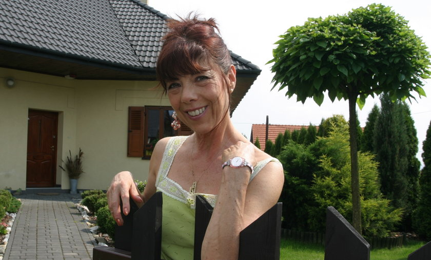 Krystyna Podleska