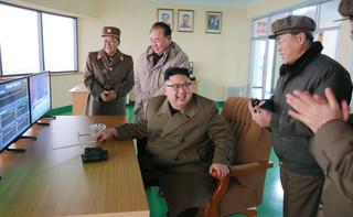 Kim Dzong Un gratuluje Asadowi z okazji rocznicy partii Baas